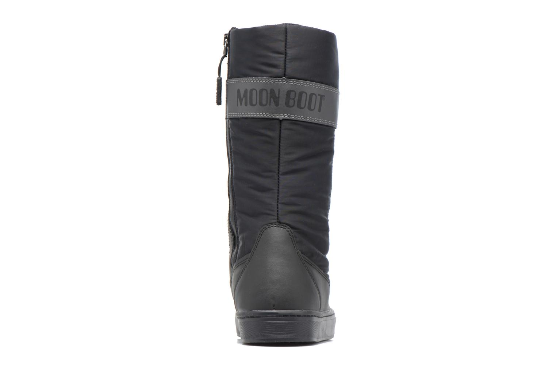 Chaussures de sport Moon Boot Moon Boot Vega Hi Noir vue droite
