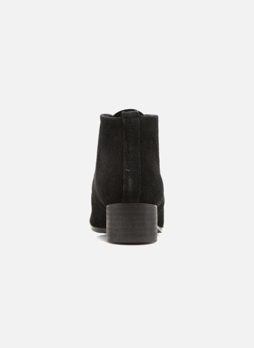 Elizabeth Idis Et Boots Noir 334 Stuart Bottines 0nmN8w