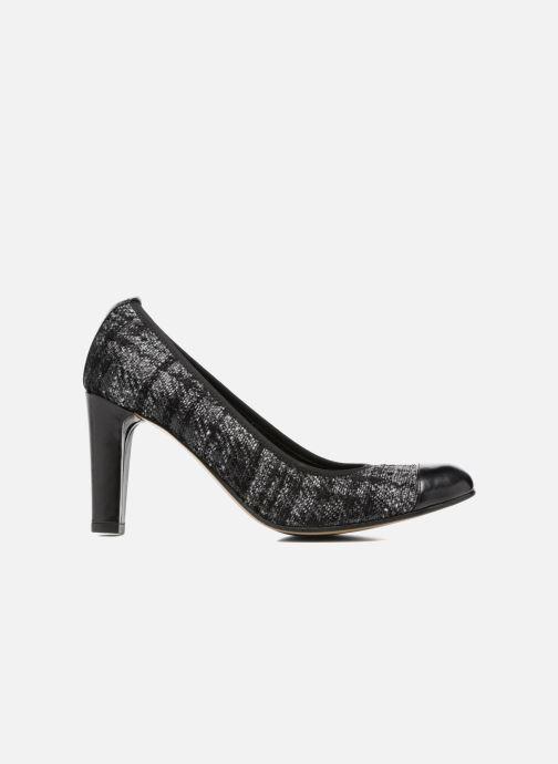 High heels Elizabeth Stuart Clarias 507 Black back view