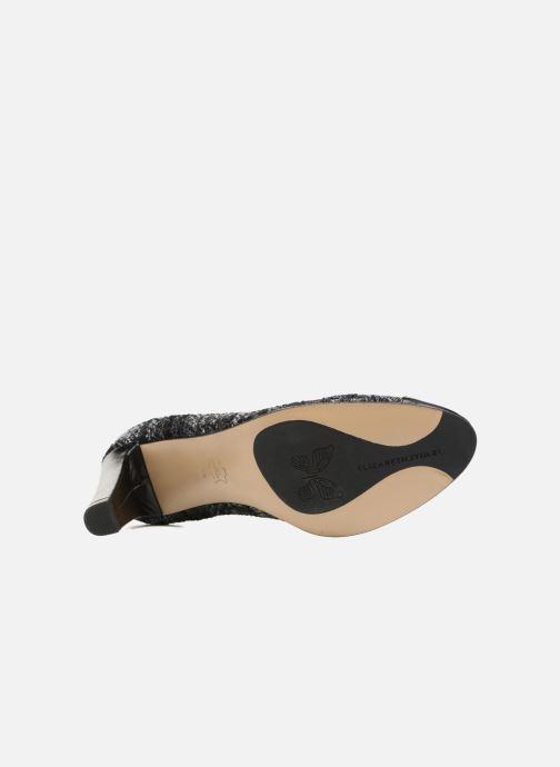 High heels Elizabeth Stuart Clarias 507 Black view from above