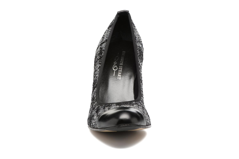 Zapatos de tacón Elizabeth Stuart Clarias 507 Negro vista del modelo