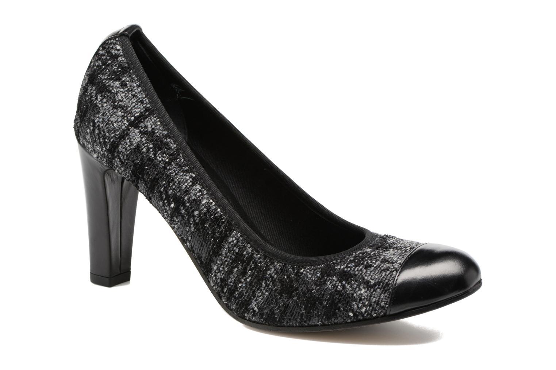 Zapatos de tacón Elizabeth Stuart Clarias 507 Negro vista de detalle / par