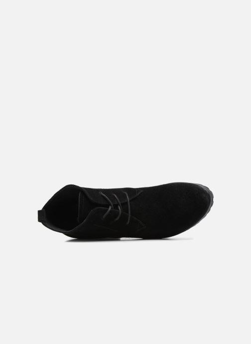 Elizabeth noir Sarenza Boots Bottines 334 Sygur Stuart Et Chez FwnWarFUqP