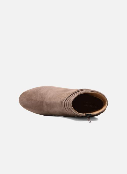 Boots en enkellaarsjes Elizabeth Stuart Volla Beige links