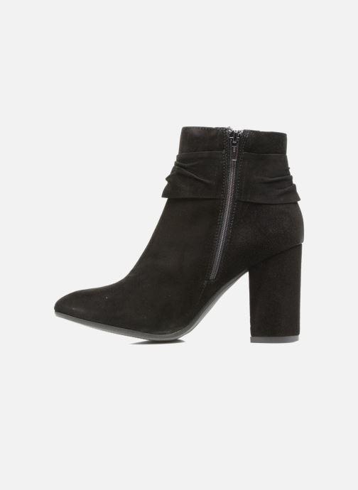 Bottines et boots Elizabeth Stuart Volla Noir vue face
