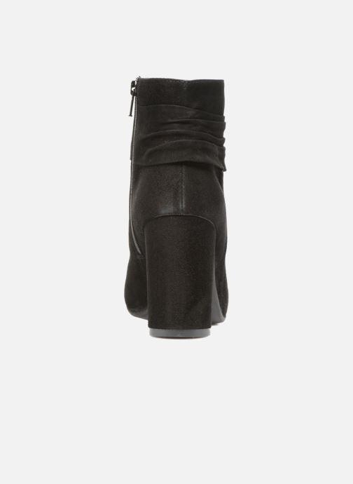Bottines et boots Elizabeth Stuart Volla Noir vue droite