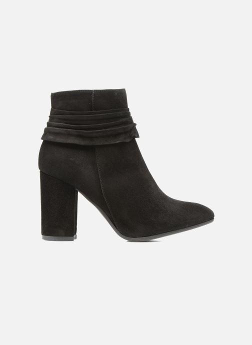 Bottines et boots Elizabeth Stuart Volla Noir vue derrière