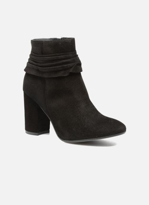 Boots en enkellaarsjes Elizabeth Stuart Volla Zwart detail