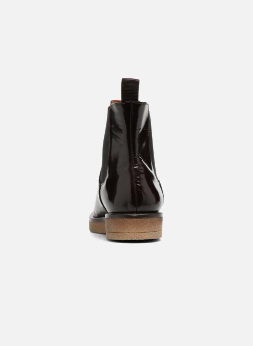 Bottines et boots Elizabeth Stuart Volis 308 Marron vue droite