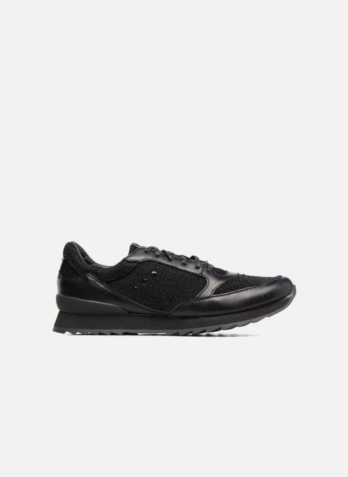 Glitter schwarz Sneaker 311268 Astro Esprit qH5zXH