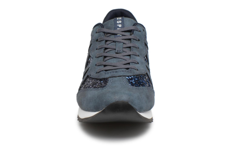 Venta de liquidación de temporada  Esprit Astro (Azul) glitter (Azul) Astro - Deportivas en Más cómodo 02c586