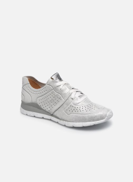 Sneaker UGG Tye Stardust silber detaillierte ansicht/modell