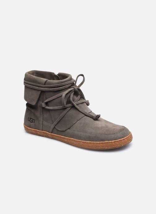 Boots en enkellaarsjes Dames Reid