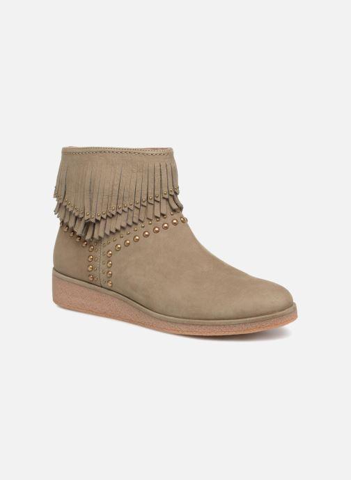 Stiefeletten & Boots UGG W Ariane grün detaillierte ansicht/modell
