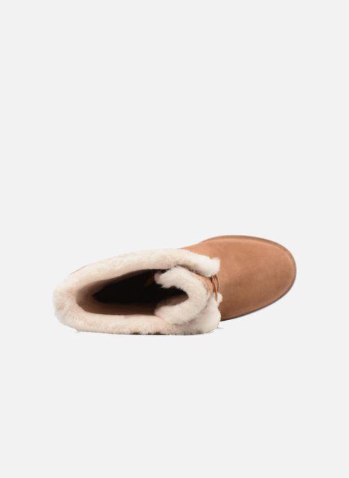 Boots en enkellaarsjes UGG W Jerene Bruin links