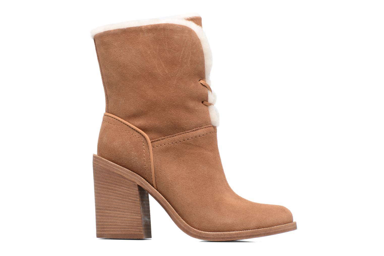 Bottines et boots UGG W Jerene Marron vue derrière