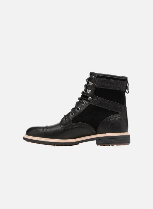 Bottines et boots UGG Magnusson Noir vue face