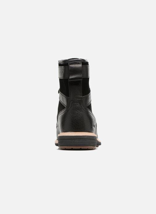 Bottines et boots UGG Magnusson Noir vue droite