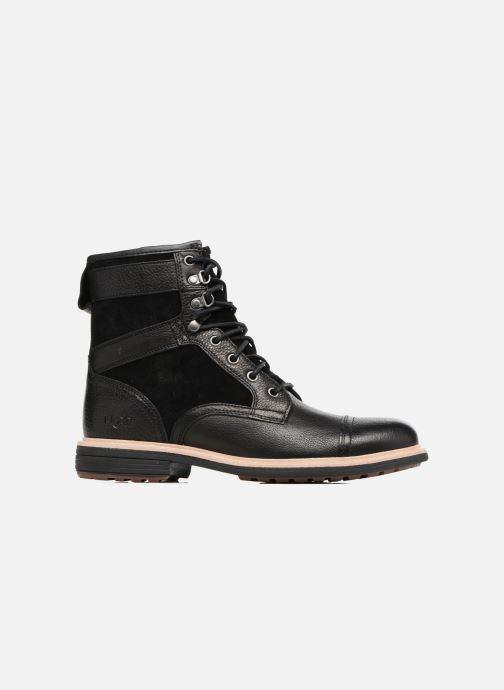 Bottines et boots UGG Magnusson Noir vue derrière