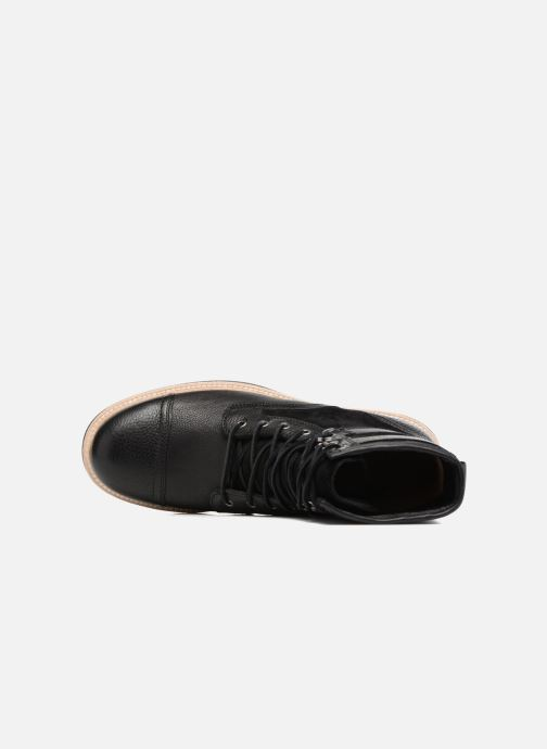 Bottines et boots UGG Magnusson Noir vue gauche