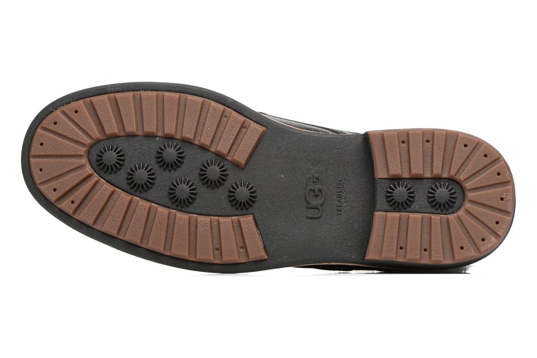 Bottines et boots UGG Magnusson Noir vue haut