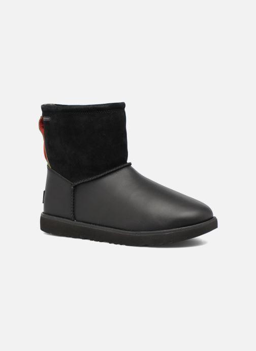 Stivali UGG Classic Toggle Waterproof Nero vedi dettaglio/paio