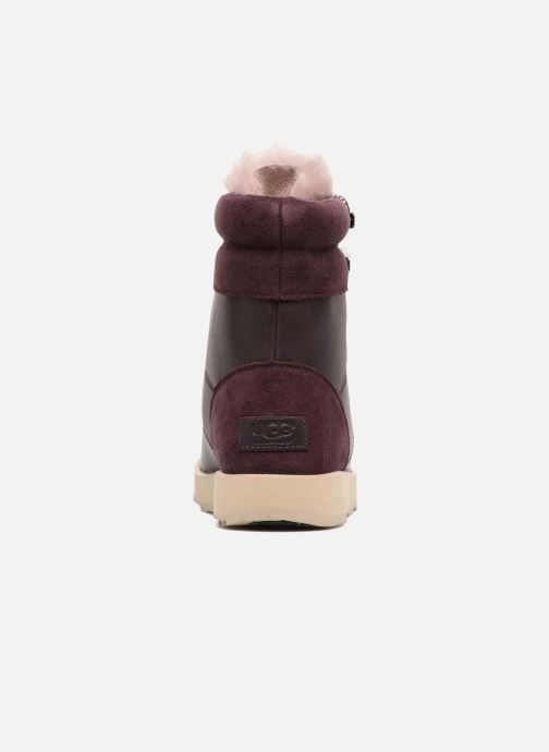 Bottines Viki Waterproof Et Ugg Port Boots PwXiOZuTk
