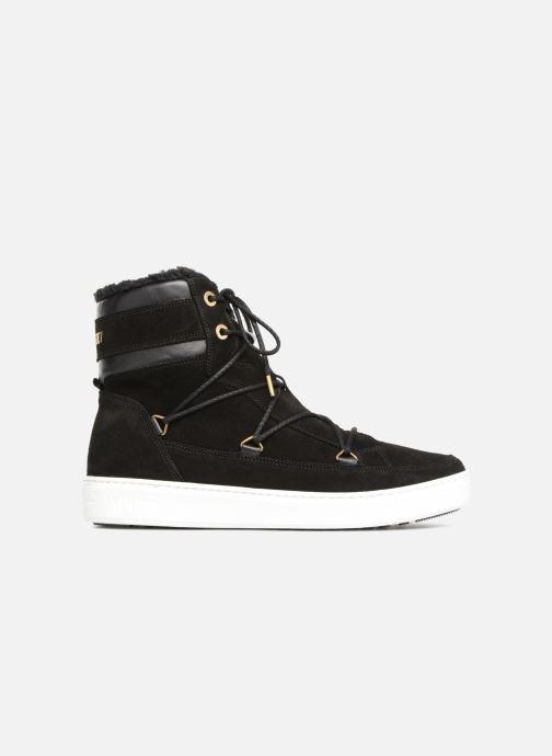Chaussures de sport Moon Boot Mercury high paris Noir vue derrière