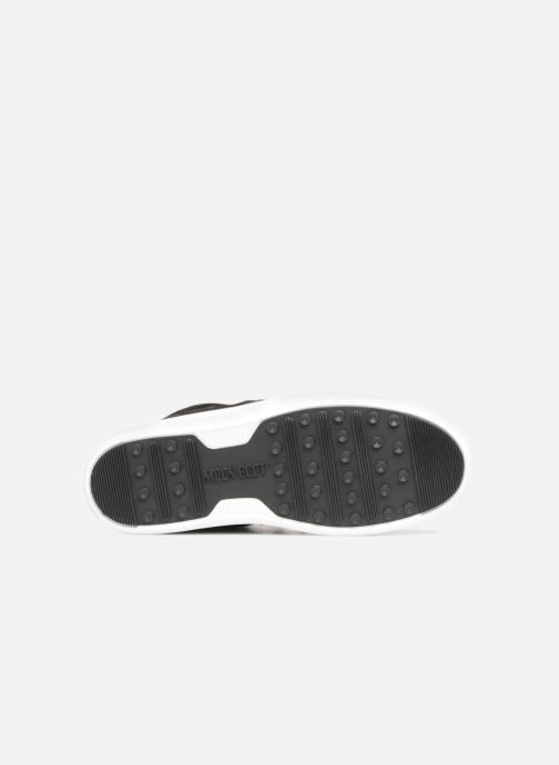 Chaussures de sport Moon Boot Mercury high paris Noir vue haut