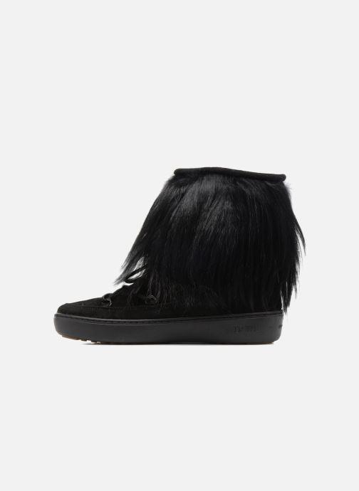 Chaussures de sport Moon Boot Pulse chalet Noir vue face
