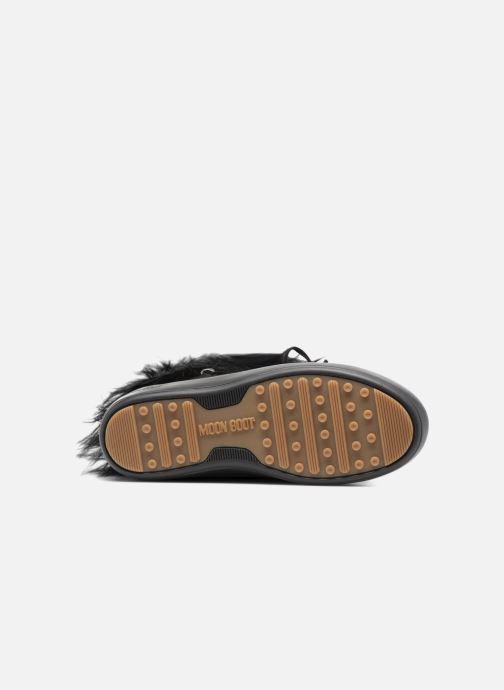 Zapatillas de deporte Moon Boot Pulse chalet Negro vista de arriba
