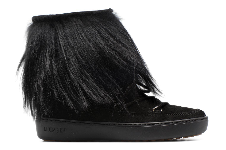 Chaussures de sport Moon Boot Pulse chalet Noir vue derrière