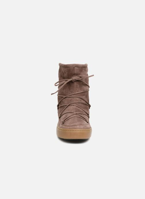 Sport shoes Moon Boot Pulse mid Brown model view