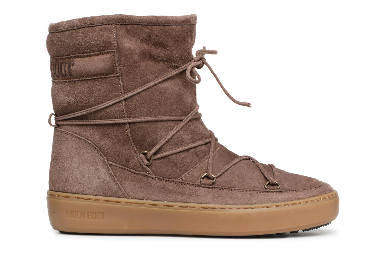 buy popular 73e9c d6380 ... Moon Boot Pulse mid (Marrón) - Zapatillas de de de deporte en Más  cómodo ...