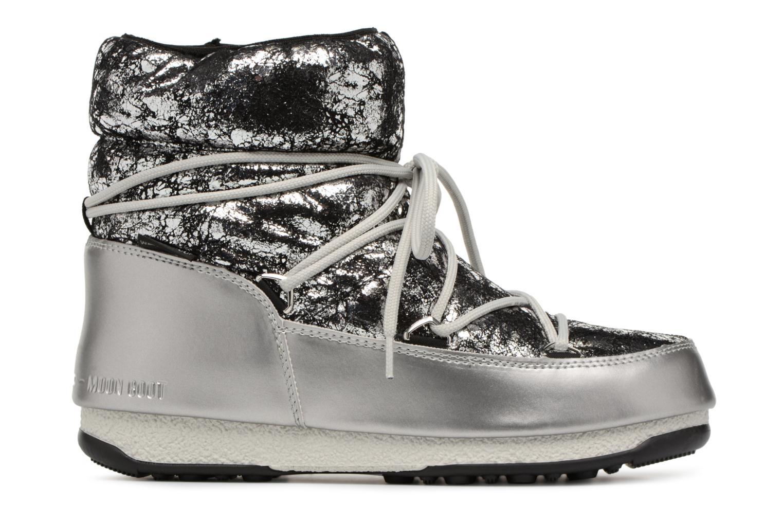 2f1ff3b3a ... Moon Boot low crackled (Plateado) - - - Zapatillas de deporte en Más  cómodo ...