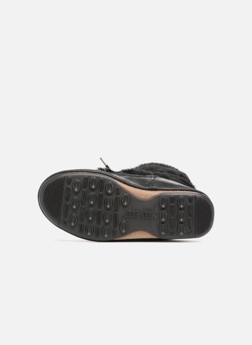 Sport shoes Moon Boot low SH Black view from above