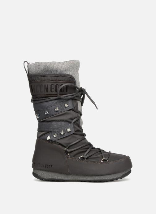 Zapatillas de deporte Moon Boot Monaco Shadow Gris vistra trasera