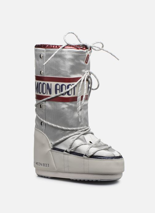 Scarpe sportive Moon Boot Space suit Bianco vedi dettaglio/paio