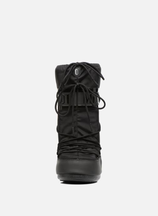 Sportskor Moon Boot Classic Plus Svart bild av skorna på