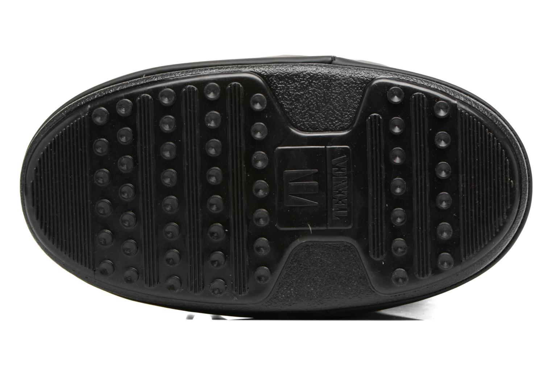 Sportskor Moon Boot Classic Plus Svart bild från ovan