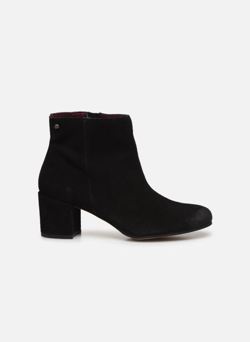 Boots en enkellaarsjes MTNG Blanchia Zwart achterkant