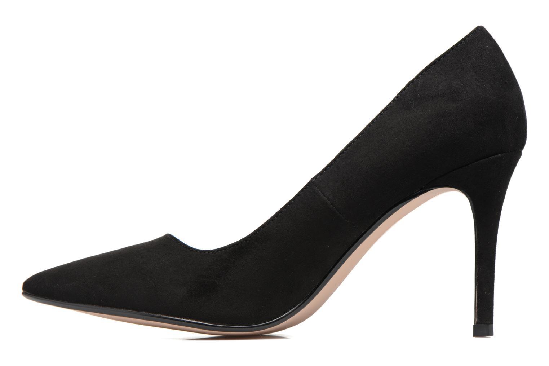 Zapatos de tacón MTNG Elisana Negro vista de frente