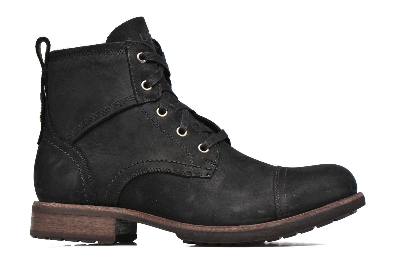 Bottines et boots UGG Parkhurst M Noir vue derrière
