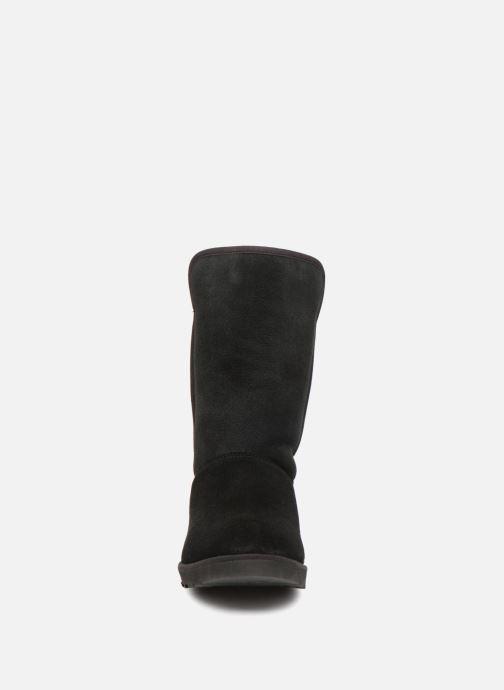 Støvler & gummistøvler UGG W Michelle Sort se skoene på