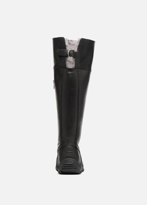 03d14a4f4f9 UGG Miko (Black) - Boots & wellies chez Sarenza (311409)