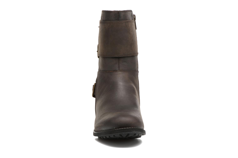 Boots en enkellaarsjes UGG Wilcox Bruin model