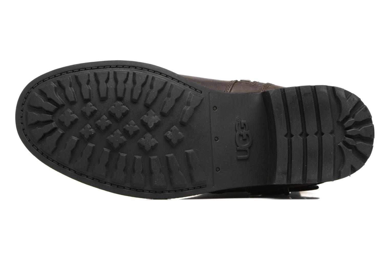 Boots en enkellaarsjes UGG Wilcox Bruin boven