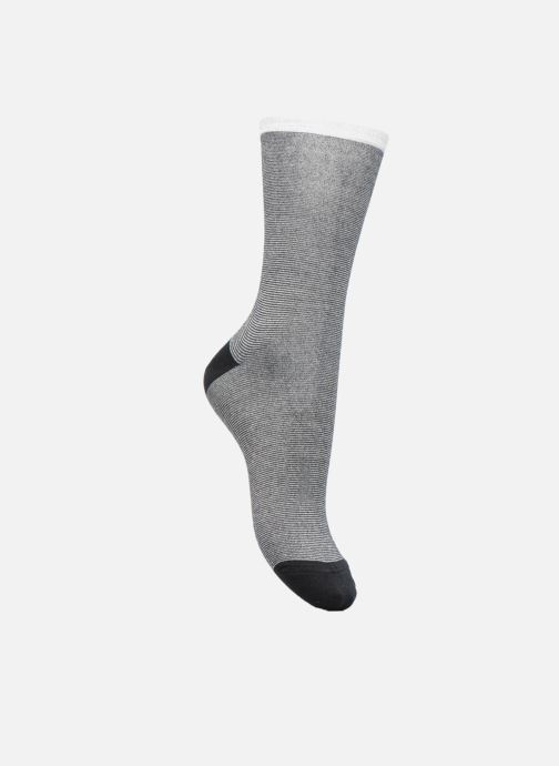 Chaussettes Mille rayures Lurex