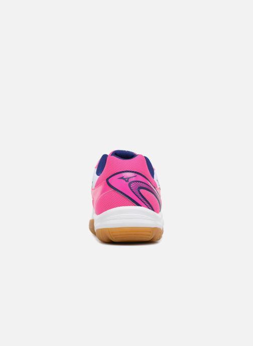 Chaussures de sport Mizuno CYCLONE SPEED Bleu vue droite