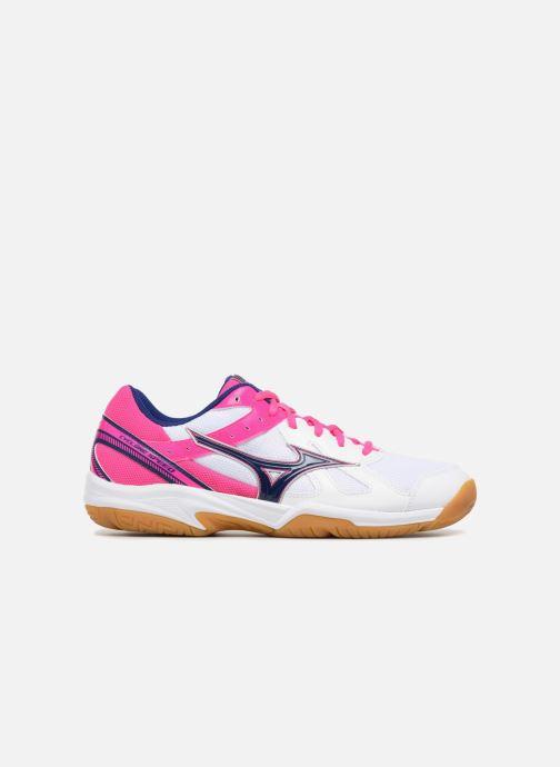 Chaussures de sport Mizuno CYCLONE SPEED Bleu vue derrière